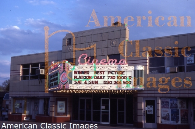 Cinema Endicott
