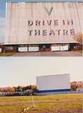 V Drive-In