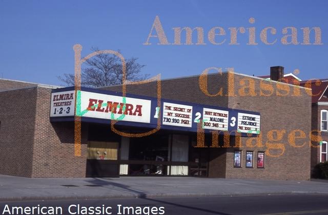 Elmira Theatres 1-2-3