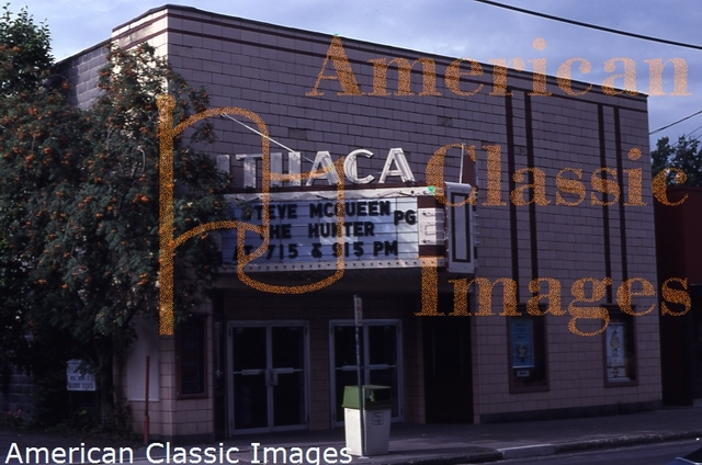 Ithaca Theater