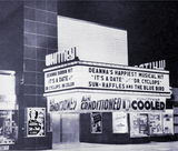 Whitney Theater