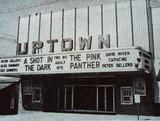 Uptown Theatre exterior