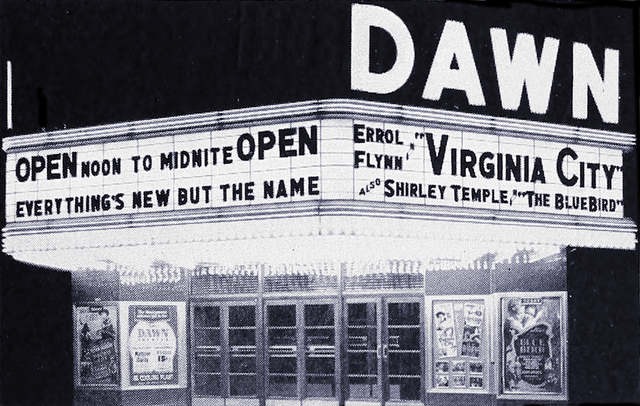 Dawn Theater