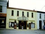 Damm Theatre