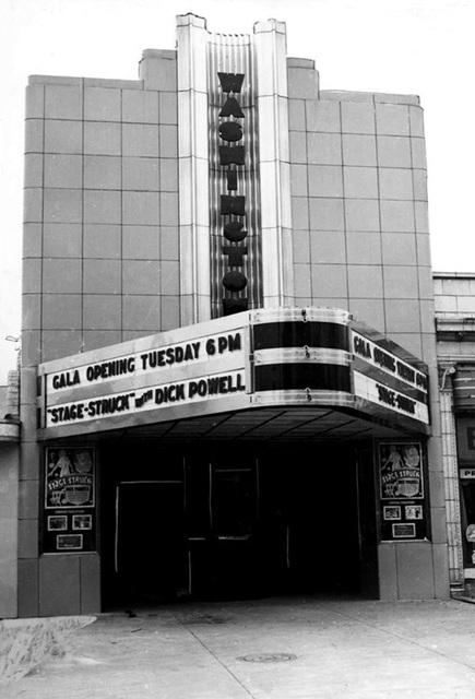 Cinema 35