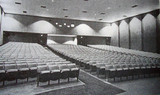 NGC's Cypress Village Theatre auditorium