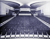Hopkins Theatre