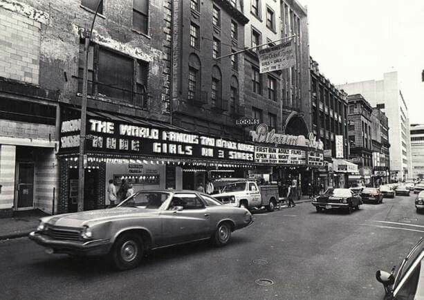 Mid `70s photo via Jai Sotomayor.