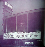 Pacific's Picwood Theatre exterior
