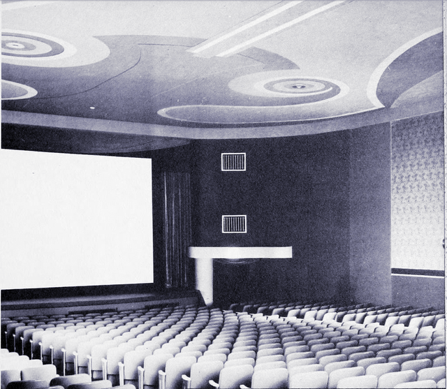Spectrum 8 Theatres