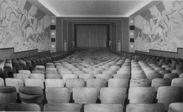 Auditorium 1946