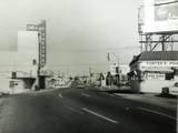 25th Street & Theatre 1960