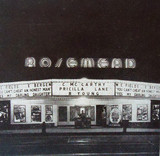 Rosemead Theatre exterior