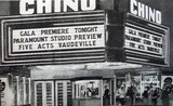 Chino Theatre exterior