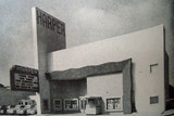 Harper Theatre exterior