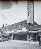 Langley Theatre exterior