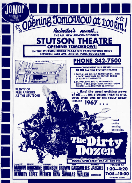 Stutson Theatre