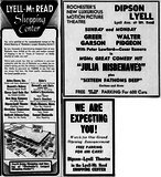 Lyell Theatre