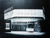 Beverly Theatre exterior