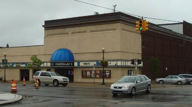 Cadillac 5 Theatres in Cadillac, MI - Cinema Treasures