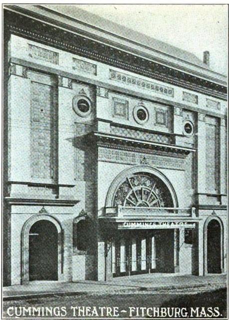 Cumings Theatre