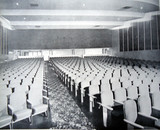 Beverly Theatre auditorium