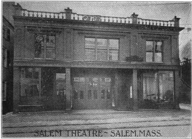 Salem Theatre