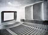 Calderone Theatre auditorium