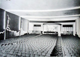 Crest Theatre auditorium