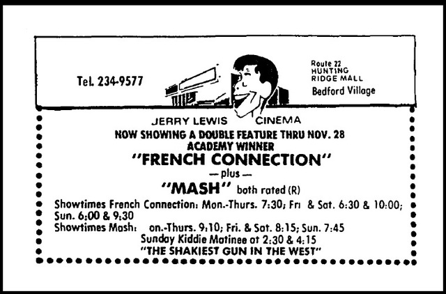 NOVEMBER 25, 1972