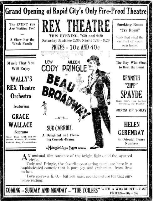 Rapid Theatre
