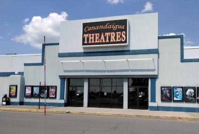 Canandaigua Theaters