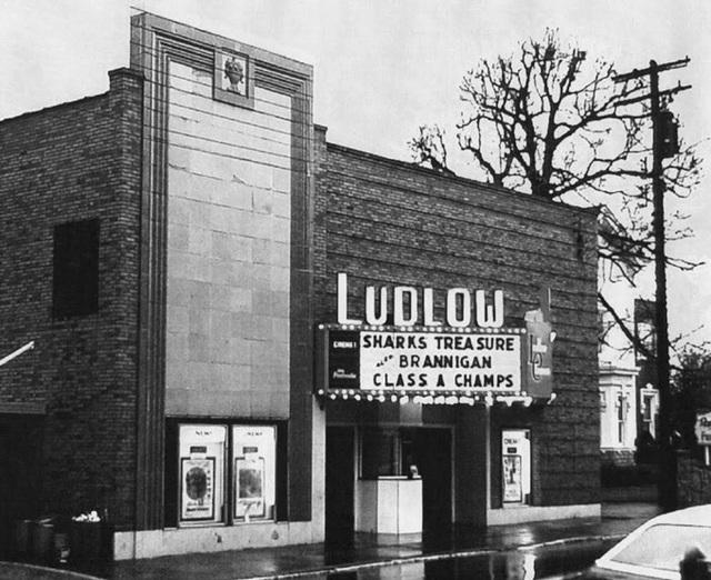Ludlow Theatre