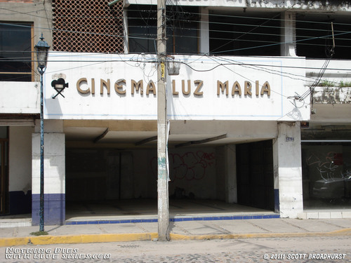 Cinema Luz Maria