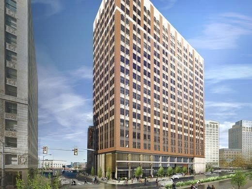 Proposed rehab from Curbed