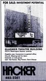 Gladmer Theatre