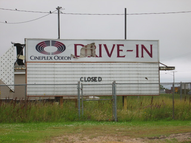 Odeon Drive-In