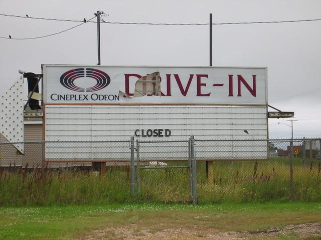 Odeon Drive-In