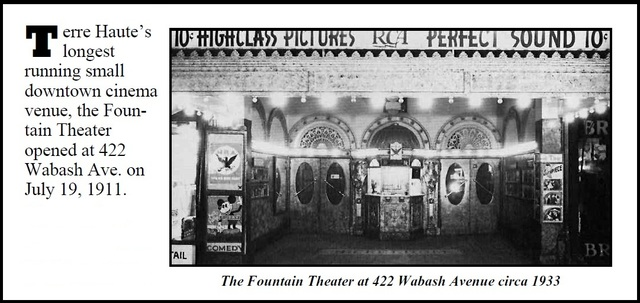 Fountain Theater