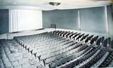 Lindenhurst Theatre auditorium