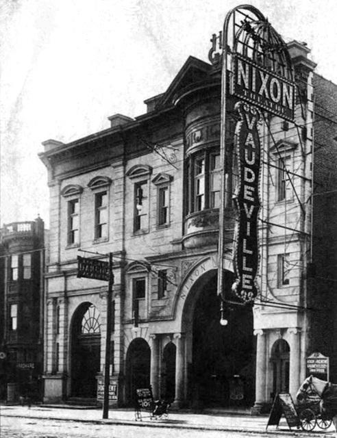 Nixon Theatre