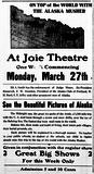 Joie Theatre