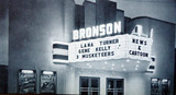 Bronson Theatre exterior