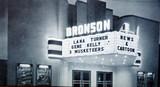 Bronson Theatre exterior