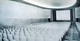 Bronson Theatre auditorium