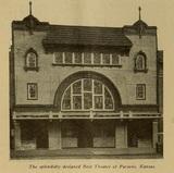 Kansan Theater