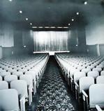 Hi-Way Cinema auditorium