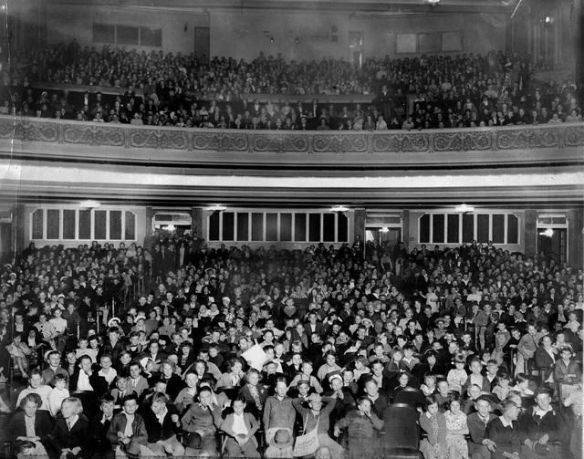 Pelican Theater