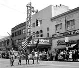 Pine Tree Theater