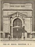 St. Regis Theatre